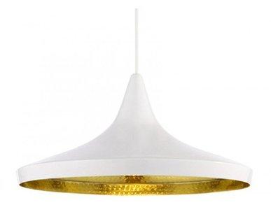 Светильник Beat Light Wide White от дизайнера Tom Dixon