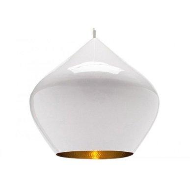 Светильник Beat Light Stout White от дизайнера Tom Dixon