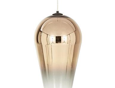 Светильник Fade Gold H48 от дизайнера Tom Dixon