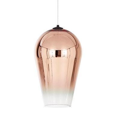 Светильник Fade Copper H48 от дизайнера Tom Dixon