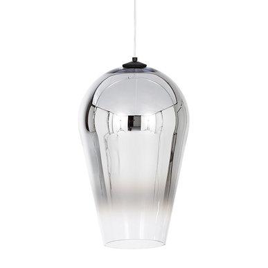 Светильник Fade Chrome H48 от дизайнера Tom Dixon
