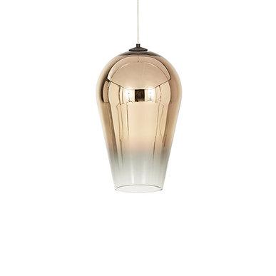 Светильник Fade S Gold H35 от дизайнера Tom Dixon