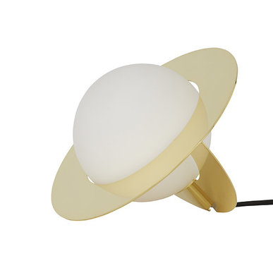 Настольная лампа Plane от дизайнера Tom Dixon