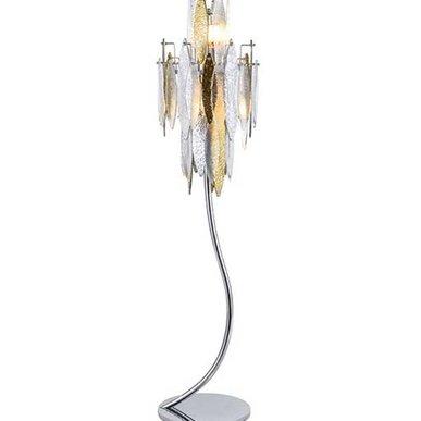 Торшер Ice Rain фабрики Italian Design Lighting