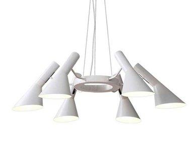 Люстра AJ 6 фабрики Arne Jacobsen