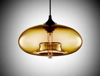 Светильник Aurora от дизайнера Jeremy Pyles