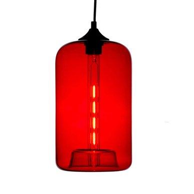 Светильник Pod от дизайнера Jeremy Pyles