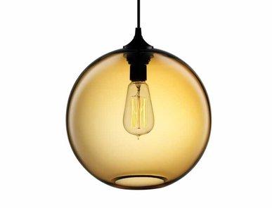 Светильник Solitaire от дизайнера Jeremy Pyles