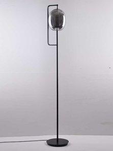 Торшер Lantern Light от дизайнерской студии Neris&Hu