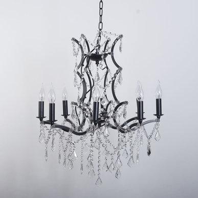 Люстра 19th c. Rococo 60–08 от дизайнера Timothy Oulton