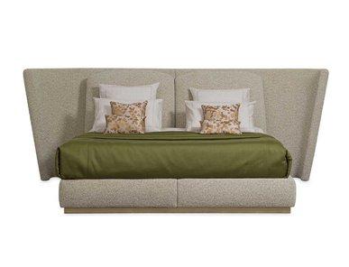 Кровать Paris Paname фабрики ROCHE BOBOIS