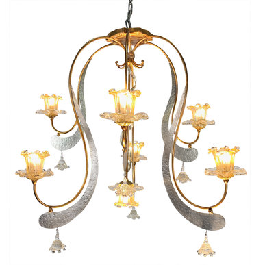 Люстра 3580/7 фабрики Alba Lamp