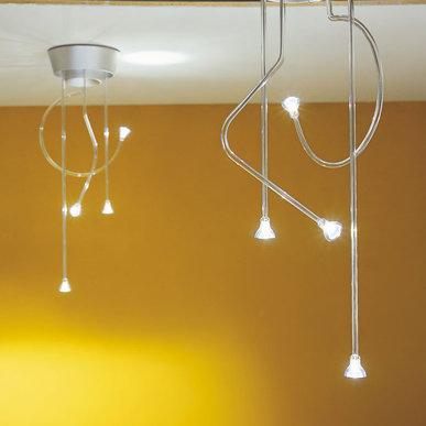 Подвесной светильник FILI D'ANGELO фабрики Album
