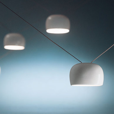 Подвесной светильник MOZZARELLA фабрики Album