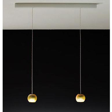 Подвесной светильник Barraled X2 Giove фабрики Album