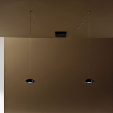 Подвесной светильник Miniled 14x14 + Ufo фабрики Album