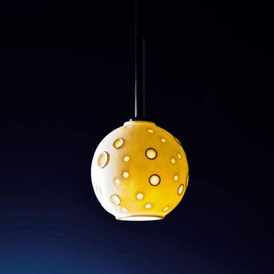 Подвесной светильник LUNA фабрики Album