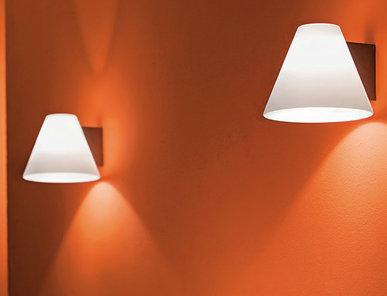 Настенный светильник PARETILLA фабрики Album
