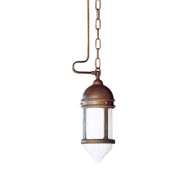 Подвесной светильник 8307 фабрики Aldo Bernardi