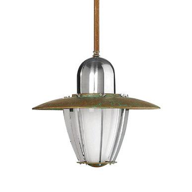 Подвесной светильник 15008 фабрики Aldo Bernardi