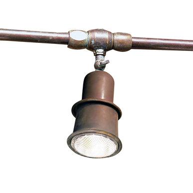 Подвесной светильник 11.416/PAR20 фабрики Aldo Bernardi