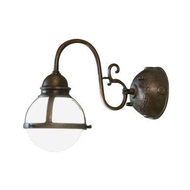Настенный светильник 8520 фабрики Aldo Bernardi
