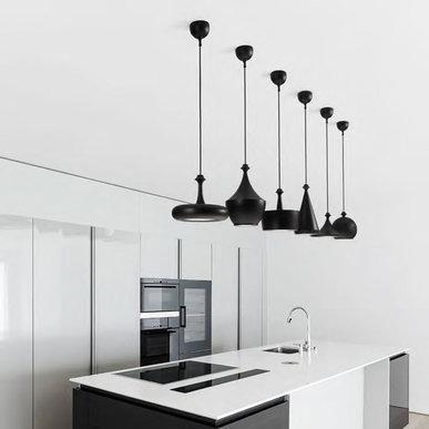 Подвесные светильники Lustri фабрики Aldo Bernardi