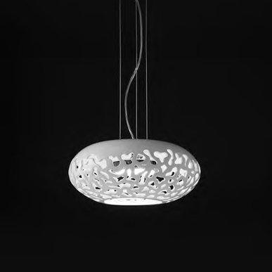 Подвесной светильник Cipolle CIPO.1/LED/BL фабрики Aldo Bernardi