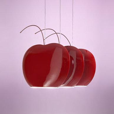Подвесной светильник Fruits CHERRY фабрики Aldo Bernardi