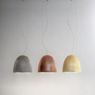Подвесные светильники Sfogio фабрики Aldo Bernardi