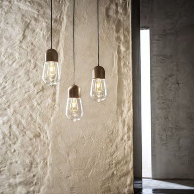 Подвесной светильник Guinguette G/S фабрики Aldo Bernardi