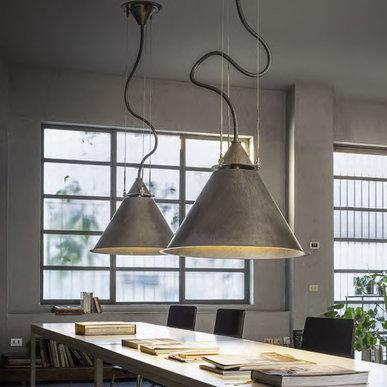 Подвесной светильник Calà CALÀ2/F фабрики Aldo Bernardi