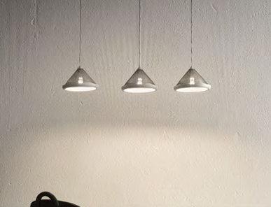 Подвесной светильник Tamiso TAMISO1/BM фабрики Aldo Bernardi