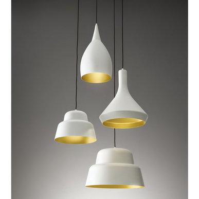Подвесные светильники Cappadocia фабрики Aldo Bernardi