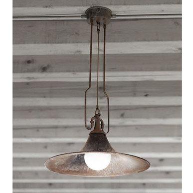 Подвесной светильник Mulino фабрики Aldo Bernardi