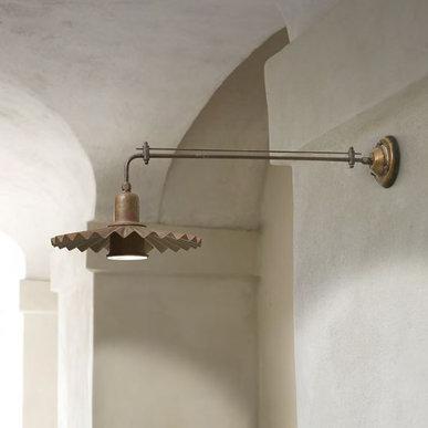 Настенный светильник Civetta фабрики Aldo Bernardi