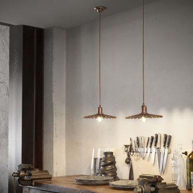 Подвесной светильник Civetta фабрики Aldo Bernardi