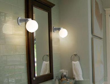 Настенный светильник Quaranta фабрики Aldo Bernardi