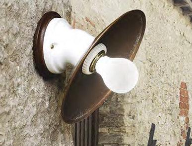 Настенный светильник Polare фабрики Aldo Bernardi