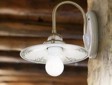 Настенный светильник Tesa фабрики Aldo Bernardi