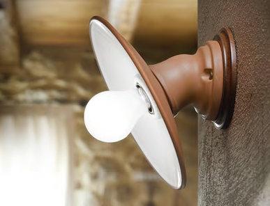 Настенный светильник Bilancia 823.CB фабрики Aldo Bernardi