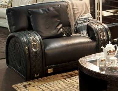 Итальянское кресло WINDSOR фабрики FORMITALIA