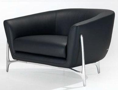 Итальянское кресло MBS001 фабрики FORMITALIA