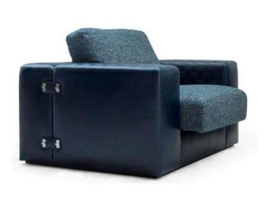 Итальянское кресло PACO фабрики FORMITALIA