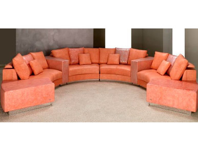 Итальянский диван SITTING A'ROUND фабрики FORMITALIA