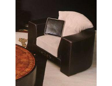 Итальянское кресло SITTING A'ROUND фабрики FORMITALIA
