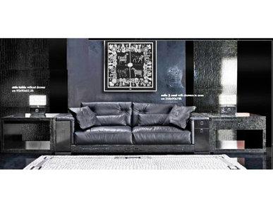 Итальянская мягкая мебель SUITCASE фабрики FORMITALIA
