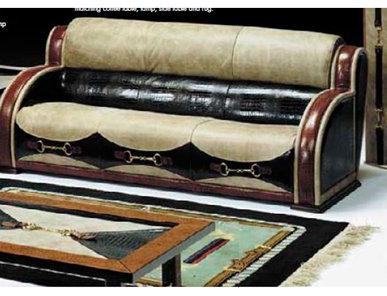 Итальянский диван TEXAS фабрики FORMITALIA
