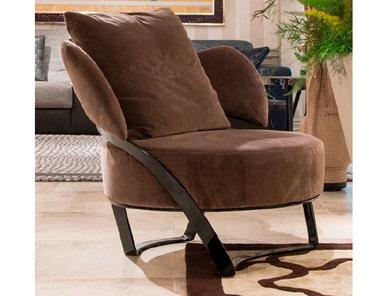 Итальянское кресло GOTHAM фабрики FORMITALIA