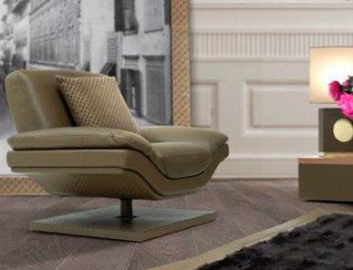 Итальянское кресло UFFIZI фабрики FORMITALIA